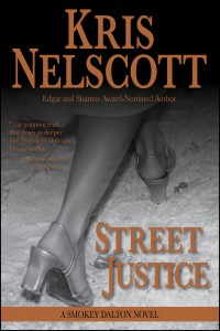 Street Justice ebook cover