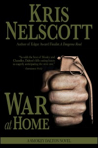 War at Home ebook cover web