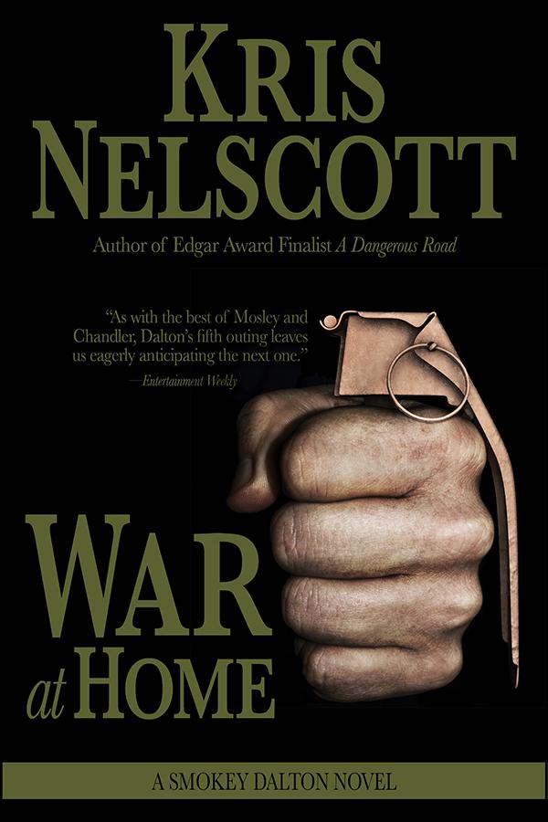 War at Home ebook cover web