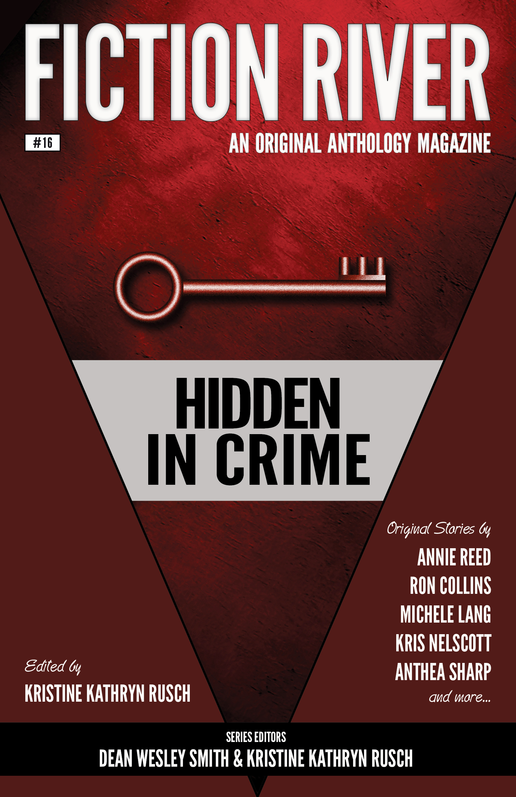 FR16 Hidden in Crime ebook cover lighter
